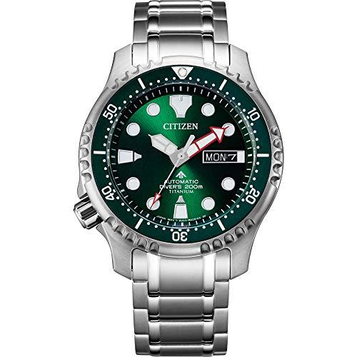 Citizen Automatic Watch NY0100-50XE