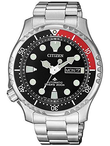 Citizen Promaster Marine Automatik Taucheruhr NY0085-86EE