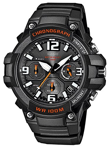 Casio Collection Herren Armbanduhr MCW-100H-1AVEF