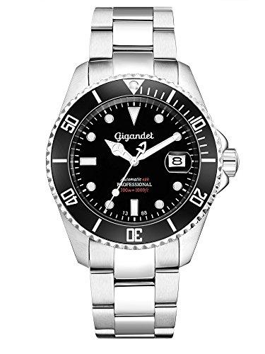 Gigandet Automatische Uhr G2-002