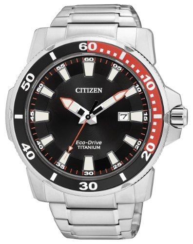 Citizen Sport Titan Eco Drive AW1221–51E Herren Armbanduhr
