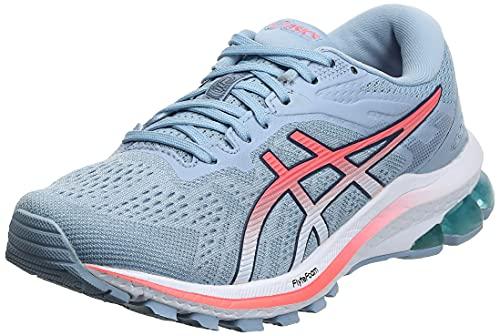 ASICS Damen 1012A878-408_38 Running Shoes, Blue, EU