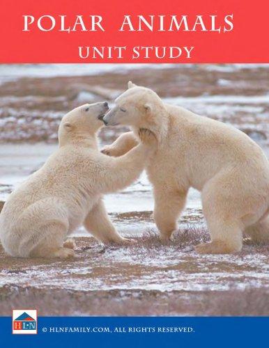 Polar Animals Unit Study (English Edition)
