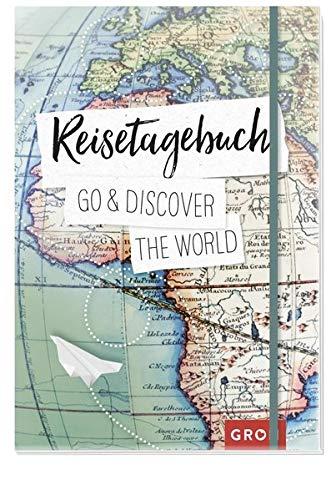 Reisetagebuch Go & discover the world