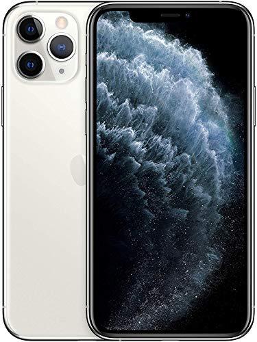 Apple iPhone 11 Pro 256GB Silber (Generalüberholt)