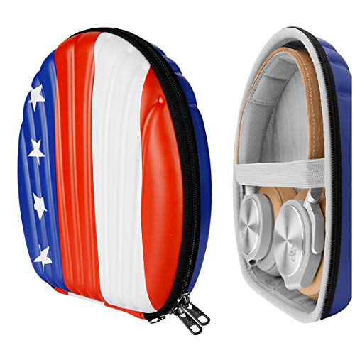 Geekria Tasche Kopfhörer für H9 3rd Gen, H9i, H8, H7 H6, H4, H2 Headphone, Schutztasche für Headset Case, Hard Tragetasche