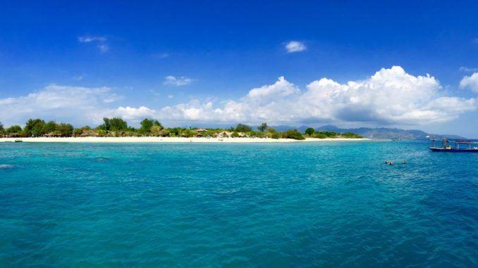 Die Gili Inseln sind ein Paradies für Taucher und Weltreisende: Glasklares Wasser und feinsandige Strände machen die kleinen Inseln zu einem tropischen Paradies. Foto: Sascha Tegtmeyer