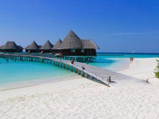 coco palm dhuni kolhu Traumziel Dhuni Kolhu: Auf der Malediven-Insel lässt es sich aushalten! Foto: Sascha Tegtmeyer