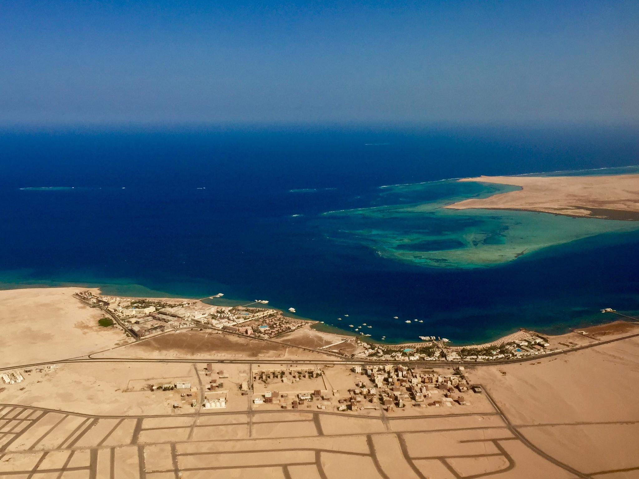 Herrliche Riffe und perfekte Tauchbedingungen erwarten alle, die sich nach Ägypten trauen. Foto: Sascha Tegtmeyer