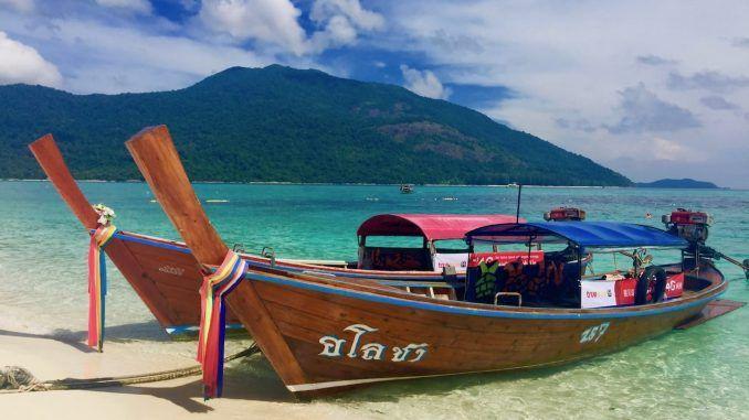 koh lipe thailand traumstrand So schön ist der Traumstrand von Koh Lipe normalerweise – Urlauber hatten zuletzt jedoch etwas anderes erlebt. Foto: Luisa Praetorius