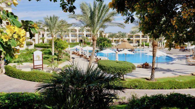 Unser Reisebericht aus Sharm El Sheikh mit Urlaubs-Tipps, Sehenswürdigkeiten und Freizeitaktivitäten. Foto: Sascha Tegtmeyer