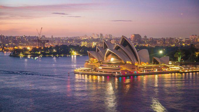 Das ikonische Opernhaus im Hafen von Sydney: Vermutlich eine der bedeutendsten Attraktionen des ganzen Landes. Foto: Pixabay