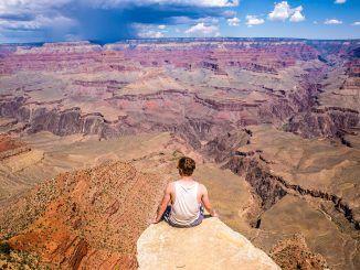 Raus aus der Komfortzone beim Reisen: Wie kann man ein Abenteuer erleben? Dieser Frage werden wir in unserem Beitrag nachgehen. Foto: Unsplash